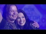 Kipelov and Tarja -