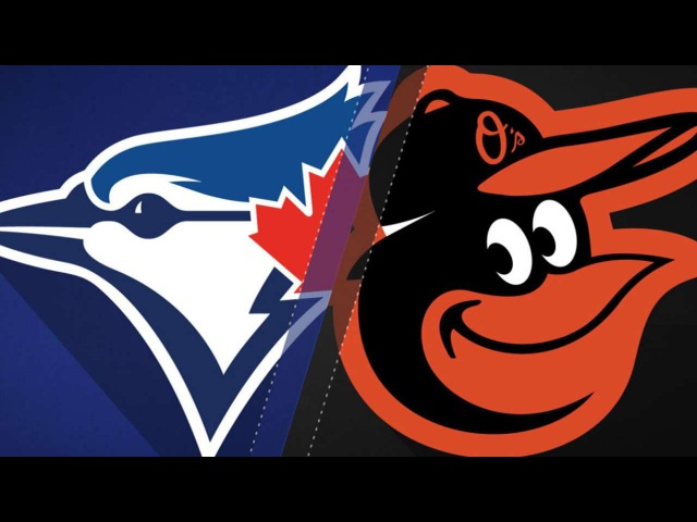 4/3/17: Trumbo's walk-off homer wins it for the O's