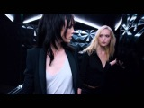 Film Digital BLACK OPIUM - La nouvelle Eau de Toilette par Yves Saint Laurent