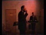 Волжский утес 1995 Вадим Жуков( Чайка)вечер танцев
