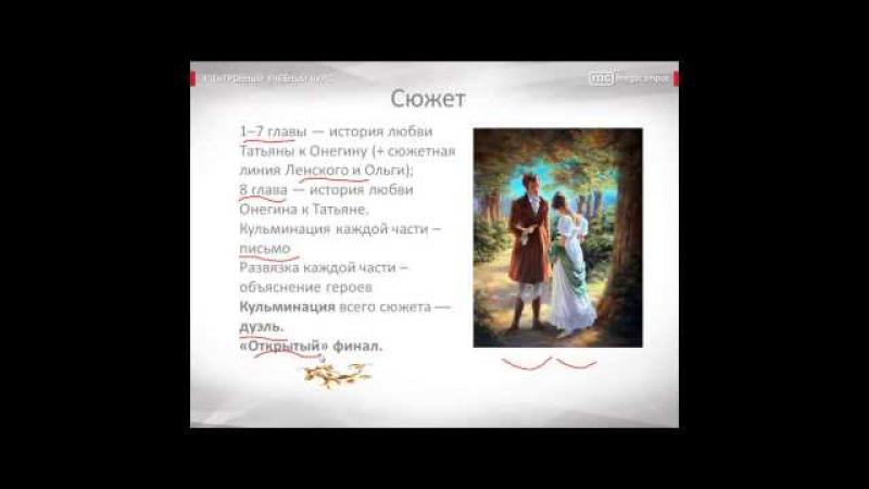 26 Александр Пушкин Евгений Онегин