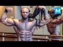 Gym Monster - Ulisses Jr | Muscle Madness