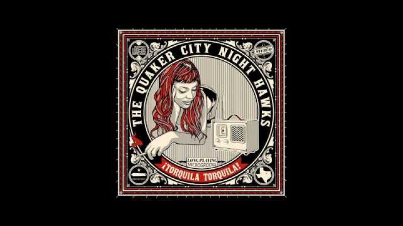 Quaker City Night Hawks   Cold Blues