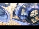 SOFLES x ASKEW x OMEGA    Graffiti Tropica Bali Street Art Festival