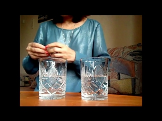 Корал Детокс. Опыты с живой водой (2 часть). Людмила Чайка
