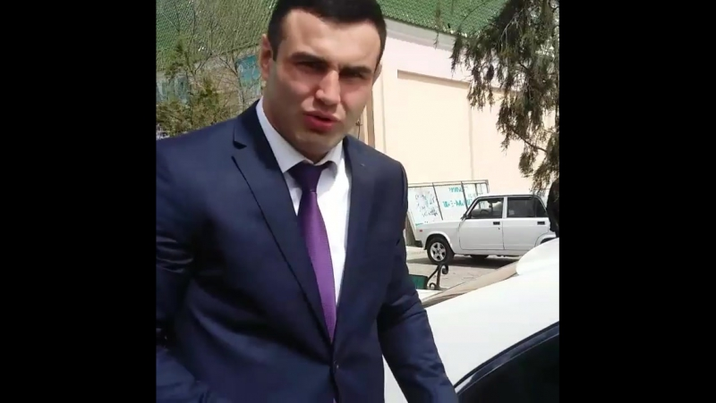 Туйи Умед Хамроев