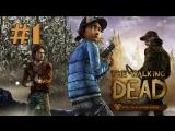 The Walking Dead Season 2 Episode 4 - #1 Среди руин
