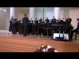 Академический хор имени им. Г.М. Сандлера. .