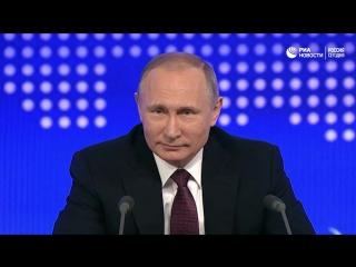 Путин о досрочных выборах