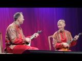 Butsykov &amp Kosyakov (folk-project