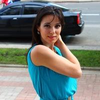 Евгения Тарасенко