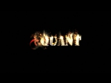 Quant Channel - Blaze Intro (After Effects)