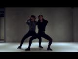 Lia Kim Choreography _ La La Latch - Pentatonix