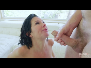 Milf Squirts For Hours Veronica Avluv Double Fisted Anally Fucked