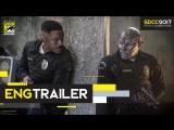 ENG | Трейлер: «Яркость» / «Bright» 2017 Netflix | SDCC 2017
