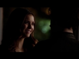 Can you hold me  Tatia O'donnell  Damon &amp Elena