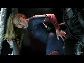 Supergirl: Scene 1 (XXX Parody)