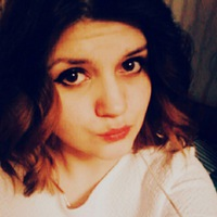 Таня Слипченко