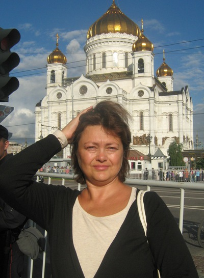 Игорина Баранова