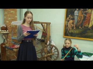 Экскурсия в музей Порт-Артурского Храма