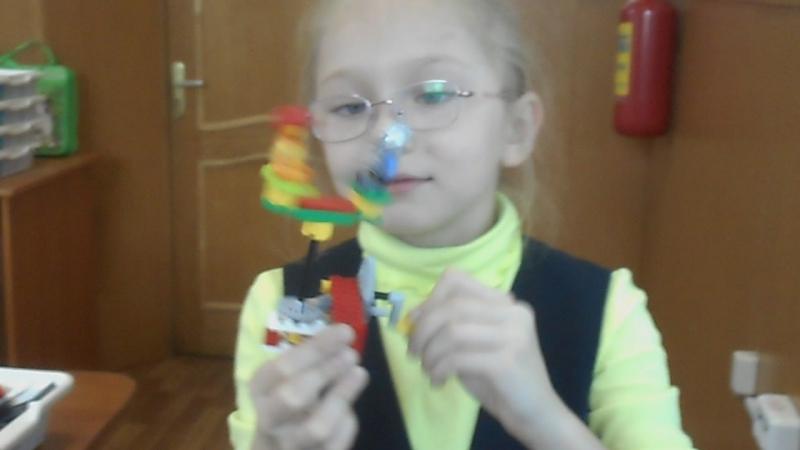 Артемьева Алена (модель Карусель)