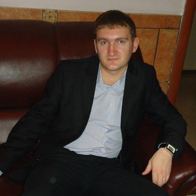Павел Гостищев
