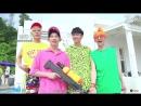 160729 Видео со съёмок UP10TION для фотобука к Summer Go рус саб
