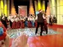 гармоністи с.Хутори на Фольк-music, Перший Національний 03.12.2009