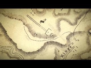 BBC: Древний Египет: жизнь и смерть в Долине Царей. Жизнь (2013) HD