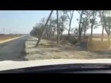 ЖЕСТЬ)))  Как делают дороги на севере
