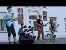 Sum 41 - Pieces (Couted loc-cover)