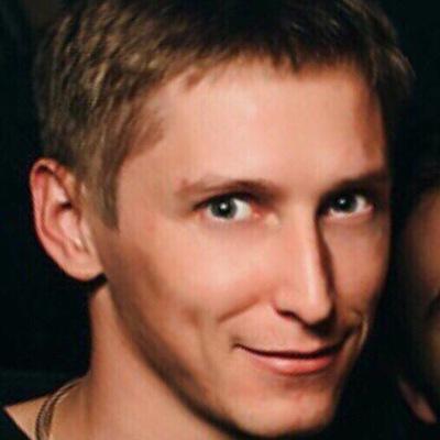 Вадим Поправкин