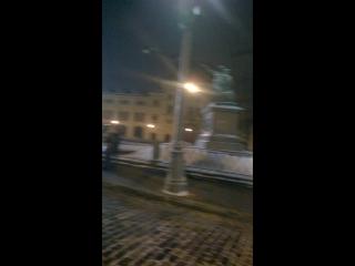 Привет от Макса с Красной Площади