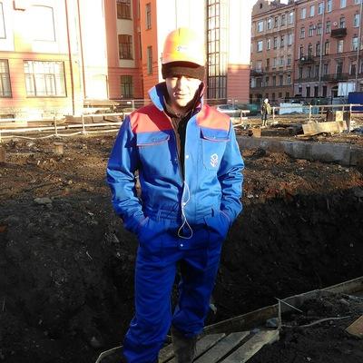 Алексей Субоч