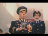 ДМБ Лютый Генерал - ветеран