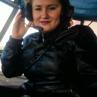 Алечка Азнагулова