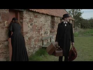 Комнаты смерти: загадки настоящего Шерлока Холмса. Фильм 1. Мрачное начало Шерлока Холмса (2001) [Страх и Трепет]
