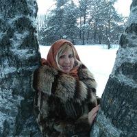 Александра Глебова