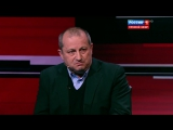 Кедми развенчивает мифы о Сталине