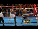 Шейн Мозли vs Мигель Котто Shane Mosley VS Miguel Cotto