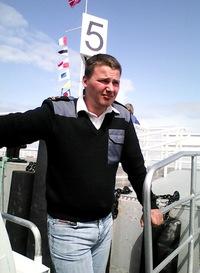 Олег Блоков