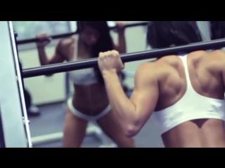 Фитнес Мотивация 2017