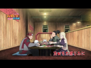 Naruto Shippuden. Season 2 / Episode 490