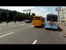 Minibus Chaos - Беспредел Маршруток Киева