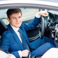 Аватар Рамиля Шакирова