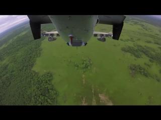 Боевые стрельбы экипажей ударных вертолетов Ка-52 «Аллигатор» ВВО