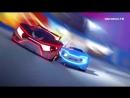 «Лига Watch-Car. Битвы чемпионов» на МегаФон.ТВ
