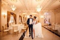 Наша 👰💍#невестаАледа #brideAleda Юлия Лагута в платье  👗 Selena😍 #millanova
