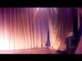 Камерный театрСцены из спектакля