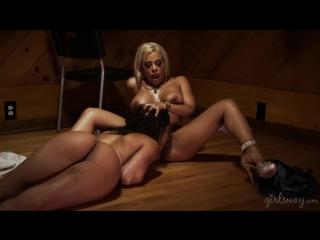 New Lesbian Porn Stars
